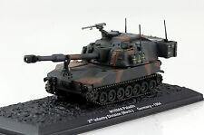 Panzer M109A6 Paladin Deutschland 1994 Fertigmodell 1:72 Altaya Modell