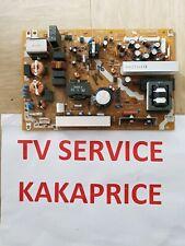 """TOSHIBA 32AV555D 32"""" TV POWER SUPPLY BOARD SRV2169WW-F"""