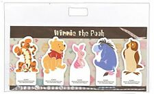 New Disney Winnie The Pooh Stand Type Die Cut Sticky Notes Dz-78321 Post It