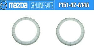 MAZDA RX8 RX-8 GENUINE ROTARY FUEL TANK CAP PUMP RING UNION NUT Left & Right JDM