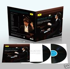 2LP Seong-Jin Cho Winner of the 17th International Fryderyk Chopin Piano Compet