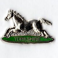 Lapel Badge Prince of Wales Regiment of Yorkshire