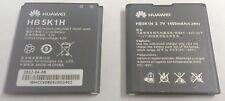 Original OEM  Battery for Huawei Prism U8651 T-Mobile HB5K1H GB/T 18287-2000
