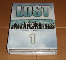 Lost The Complete First Season 1 DVD Box Set