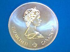 Canada - 5 Dollars - 1974 - KM# 90 - 0.925 Silver