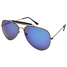 New Dasein Eyewear Shield Trendy UV Protective Women Sunglasses w/ Slim Support