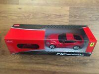 Rastar RC Scale 1:24 Ferrari F12 Berlinetta Red Car Remote Control NEW GIFT