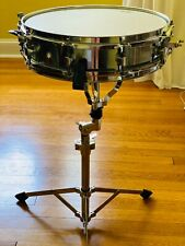 Mapex drum + stand with bag - Good condition ( Pet free smoke free home )