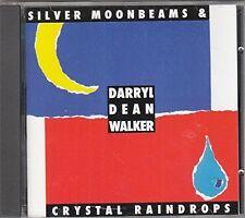 Darryl Dean Walker Silver moonbeams & crystal raindrops (1990) [CD]