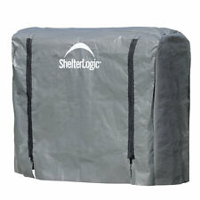 Shelter Logic 4' Universal Full Length Log Rack Cover
