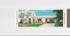 MATCHBOOK COVER Mahon- Murphy Funeral Home  Cleveland, Ohio