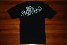 Men's The Hundreds Jungle Camo Script Logo Graphic T-Shirt (X-Large)