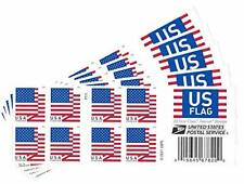 20 Brand New Unused USPS Forever Postage Stamps ~ No Expiration