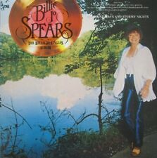 BILLIE JO SPEARS - THE BILLIE JO SINGLES ALBUM  -  LP
