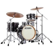 "Schlagzeug Tama Silverstar Metro Jam 16"" Brushed Charcoal Black Drum Set Drumset"