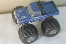 Matchbox Bigfoot Ford Powered 640 Monster Truck 1985