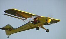 Avid Champion Ultralight Airplane Desktop Wood Model Big New
