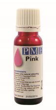 Accessori rosi marca PME per la pasticceria