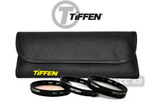 TIFFEN 67MM PHOTO ESSENTIALS FILTER KIT UV CPL 812 WARM 67TPK1