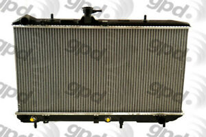 Radiator Global 1117C