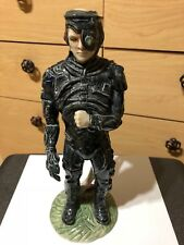 Kevin Francis Star Trek The Borg