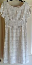 Antik Batik Mika Dress Hand Beaded Size 38, 40 NWT RRP $719.00