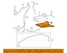 TOYOTA OEM 17-18 Sienna 3.5L-V6 Emission-Vapor Canister Protector 7776508040