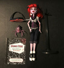Operetta Phantom Of Opera Monster High Doll 1st Wave 2011 Mattel (B12)
