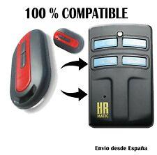 HR2 MD-7 ROPER mando de garaje compatible 868 mhz porto emisor jcm go