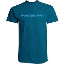 "t-shirt west ham united ""fortune's always hiding"""