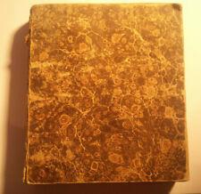 Handschrift um 1820 - Vorlesungsmitschrift 426 Seiten! Römische Rechtsgeschichte