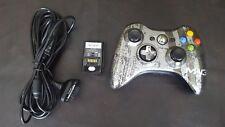 Xbox 360 Controller - Call of Duty: Modern Warfare 3 Edition