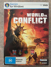 World in Conflict Pc game
