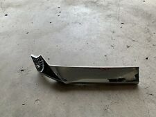 2017 2018 2019 Honda clarity front grill chrome molding RIGHT SIDE only OEM