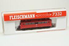 FLEISCHMANN 7332 Locomotive électrique BR 140 Les BD dans n en emballage