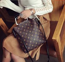 Fashion Women Leather Shoulder Bag Handbag Tote Purse Ladies Messenger Satchel