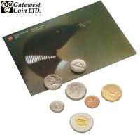 2000 Uncirculated P-L Mint Set (Regular Issue) (10023)