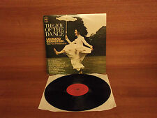 Dance Classical LP Records