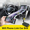 Car Miracast Airplay iphone Android IOS WiFi Mirror Link Smartphone Screen/Video
