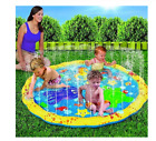 inflatable baby pool play mat FREE WORLDWIDE SHIPPING