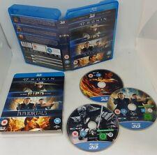 47 Ronin RIPD Immortals Blu Ray 2014 Keanu Reeves Rinsch DIR cert 15 3