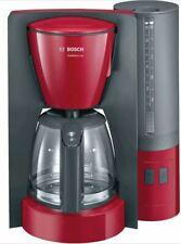 Bosch TKA6A044 ComfortLine Rot-Anthrazit Kaffeemaschine Neu OVP