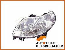 Phare à gauche Peugeot Boxer Année fab. 2006-2012 Citroen Jumper Fiat Ducato