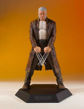 ★ Statue Wolverine '08 Old Man Logan-collector's Gallery-gentle Giant-en Stock★
