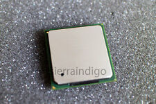 Intel Sl5vh Pentium 4 Cpu Socket 478 1,60 Ghz Procesador