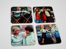 Cagney and Lacey Great New COASTER Set