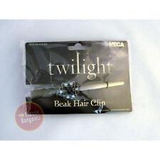 Twilight - Hair Clip - Beak Style with Cullen Crest NEW * hair accessory
