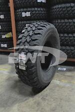 1 New 33X12.50-15 Nankang Mudstar Radial MT MUD 12.5R R15 Tire