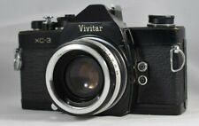Vivitar XC-3 Film Camera nice condition