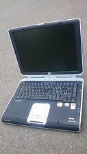 HP Pavilion ZV5000 Gehäuse Display Mainboard Motherboard Bastler Windows XP